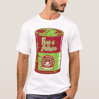 FURCHT O AUSFALL T-Shirt