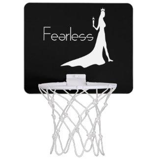 Furchtlos Mini Basketball Netz