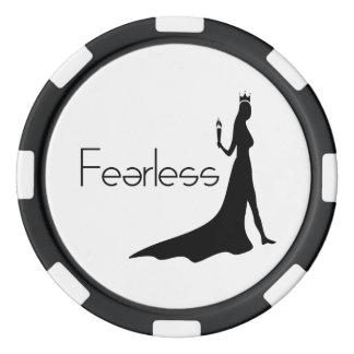 Furchtlos Pokerchips
