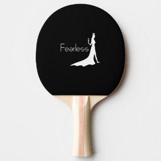 Furchtlos Tischtennis Schläger