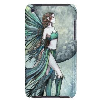 Furchtlose gotische Fee-Kunst Fantasie-Mollys Case-Mate iPod Touch Case