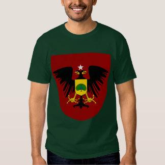 Fürstentum von Albanien T Shirts