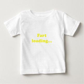 Furz-Laden Baby T-shirt