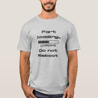 Furz-Laden T-Shirt