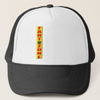 Furz-Zonen-lustige T - Shirt-Geschenke Truckerkappe