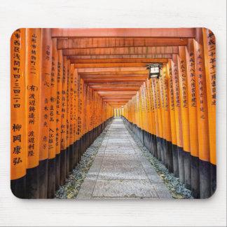 Fushimi Inari Schrein, Kyoto Mousepad