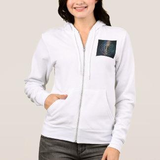 fusion_aurora_mandala hoodie
