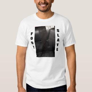 FUSS-SKLAVE T-Shirts