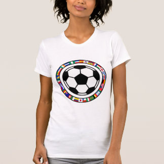 Fußball 2014 T-Shirts