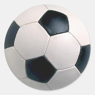 Fußball Aufkleber