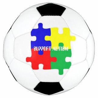Fußball (Autismus)