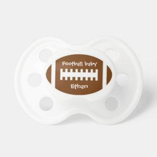 Fußball-Baby 0-6 Monate BooginHead® Schnuller