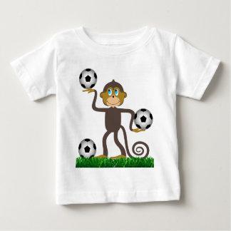 Fußball Baby T-shirt