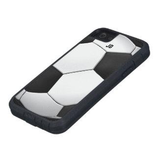 Fußball-coole Geschenke des Fußball-  iPhone 5 Hülle