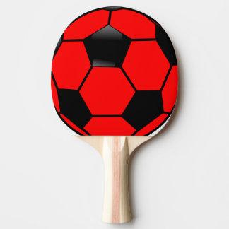 Fußball doppelseitig tischtennis schläger