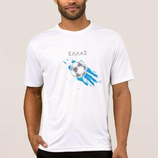 Fußball Griechenlands (Ellas) Hemden