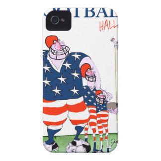 Fußball-Hall of Fame, tony fernandes iPhone 4 Case-Mate Hülle