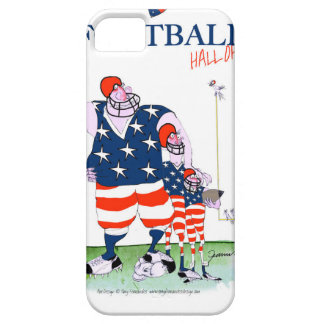 Fußball-Hall of Fame, tony fernandes iPhone 5 Schutzhülle