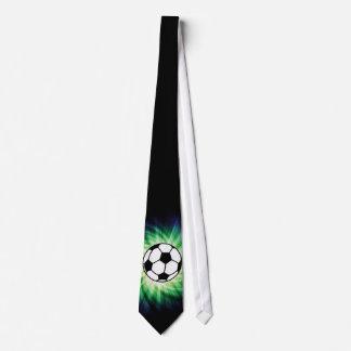 Fußball Individuelle Krawatte