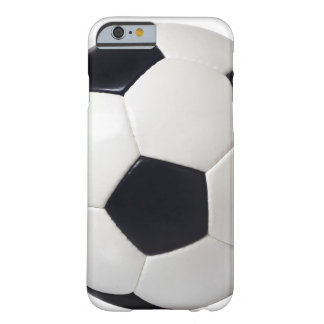 Fußball iPhone 6 Fall Barely There iPhone 6 Hülle
