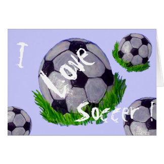 Fußball Karte