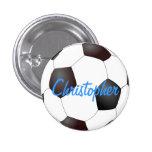 Fußball - kundengerecht anstecknadelbuttons