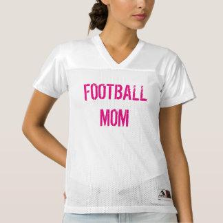 Fußball-Mamma Frauen Football Trikot