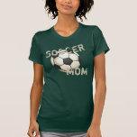 Fußball-Mamma Hemd