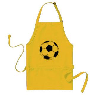 Fußball Schürze