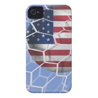 Fußball scores.jpg iPhone 4 Case-Mate hülle