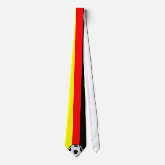 Fussball Soccer Deutschland Germany Individuelle Krawatten