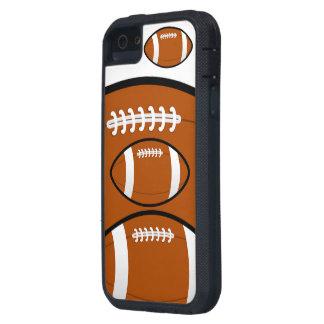 Fußball-Sport-Team-Trainer-Lehrer-Schicksal Tough Xtreme iPhone 5 Hülle