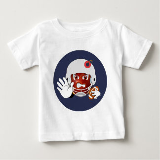 FUSSBALL SUPER2 BABY T-SHIRT