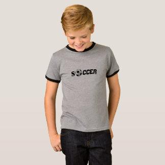 Fußball-T - Shirtkind T-Shirt