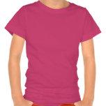 Fußball-T-Shirts | des Mädchens personalisierter