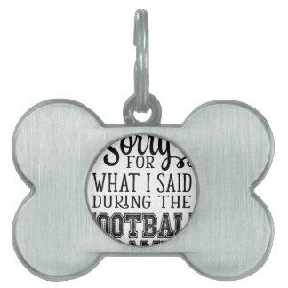 Fußball-Tasse Tiermarke