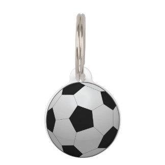 Fußball Tiernamensmarke