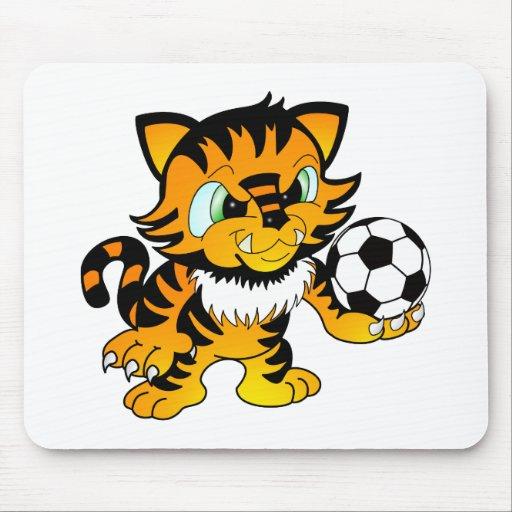 tiger fussball