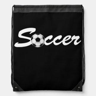Fußball Turnbeutel