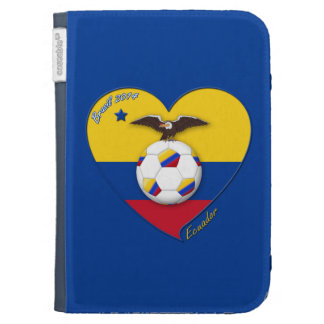 Fußball von ECUADOR. Ecuadorian National Team Socc