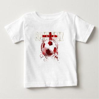 Fußball-Weltmeisterschaft - Brasilien 2014 Baby T-shirt