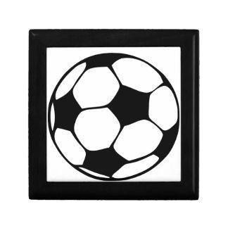 Fußballmamma Erinnerungskiste