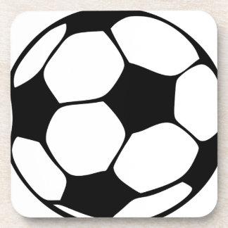 Fußballmamma Getränkeuntersetzer