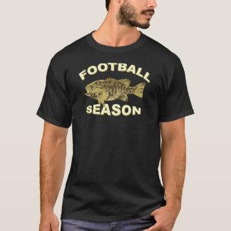 FUSSBALLSAISON-BARSCHANGELN T-Shirt