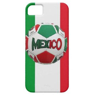 FUTBOL MEXIKO iPhone 5 SCHUTZHÜLLEN