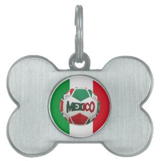 FUTBOL MEXIKO TIERMARKE