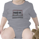 Füttern Sie mich!! Tshirt