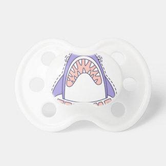Füttern Sie mir Haifisch Schnuller