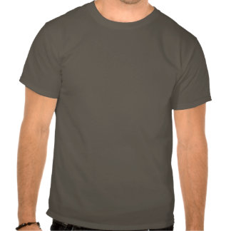 Füttern Sie mir niedrige Power-Batterie T-Shirts