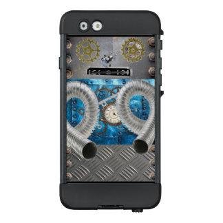 Futuristischer Roboter Iphone Fall LifeProof NÜÜD iPhone 6 Hülle